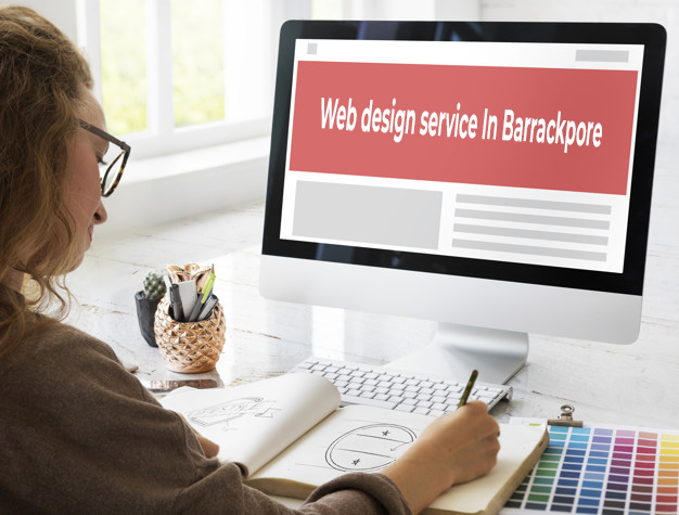 Designing Your Business Or Personal Website – Trusted Web Designer In Barrackpore