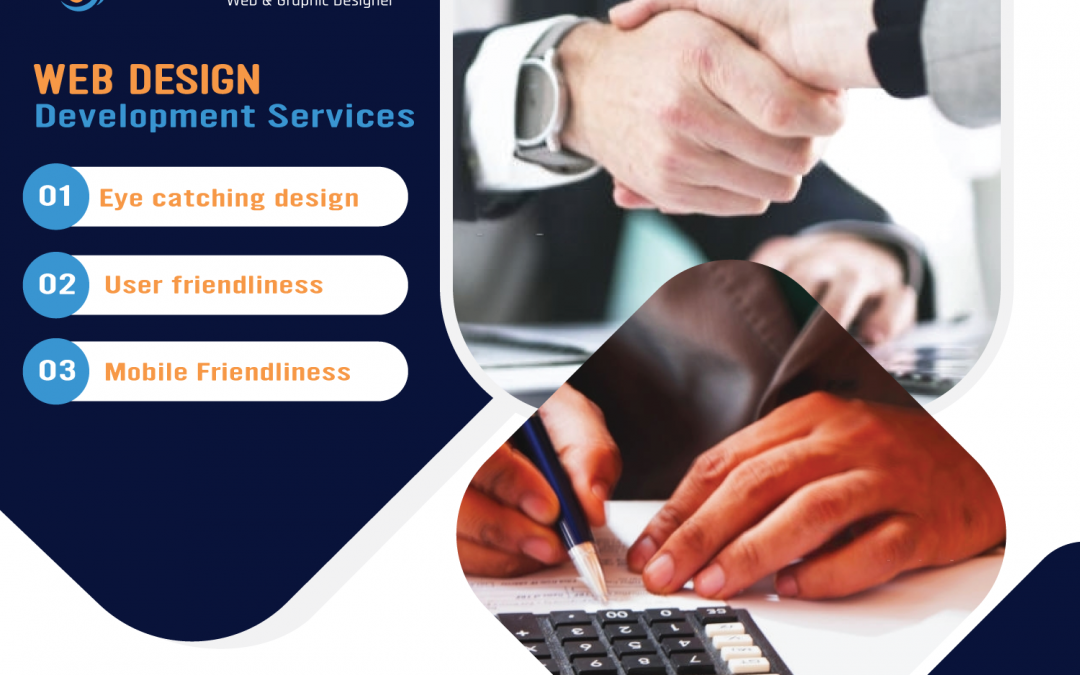 Eye Catching Web Design & Graphic Designs Agency For Companies